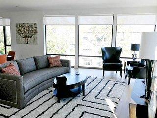 Brand New - Designer Furnished 2 Bedroom, 2.5 Bath - Longwood Medical Area - Brookline vacation rentals