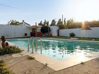 3 bedroom Villa with Hot Tub in Zahora - Zahora vacation rentals