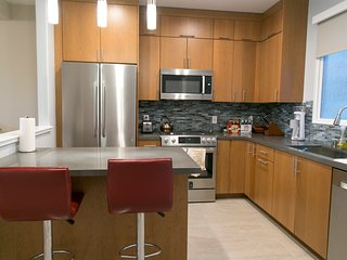 NEWLY Renovated 2-Floor Apartment Home - San Francisco vacation rentals