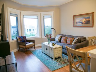 Spacious Private SF Room in Charming Neighborhood - San Francisco vacation rentals