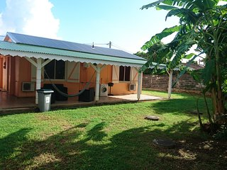 House with 2 rooms in Port-Louis, with and enclosed garden - 800 m from the beach - Port-Louis vacation rentals