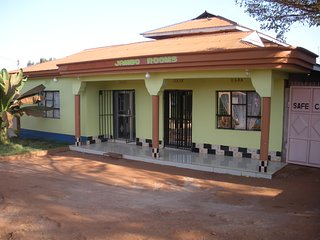 30 bedroom Bed and Breakfast with A/C in Karatu - Karatu vacation rentals