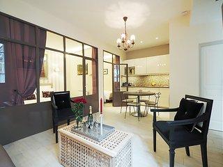 Saint Germain Elegant Suite - 7th Arrondissement Palais-Bourbon vacation rentals