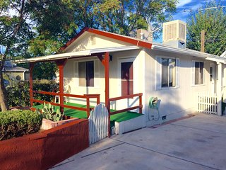 Nice House with Internet Access and A/C - Cottonwood vacation rentals