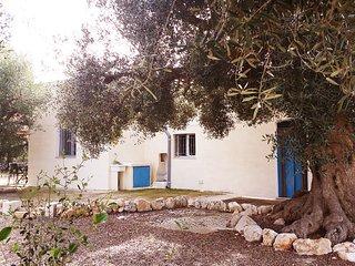 Villa Julia (Detached Villa and Separate Apartment), Pool, Sleeps 8, Near Beach! - Carovigno vacation rentals