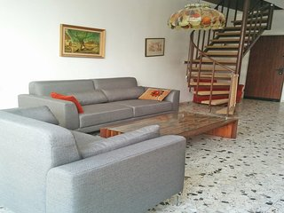 Large 3 BR apartment East Raanana near Achuza: Shabbat elevator - Ra'anana vacation rentals