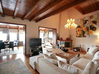 1SG40 Chalet «Gardenia» in «Kastalia Village» - Arachova - Arachova vacation rentals