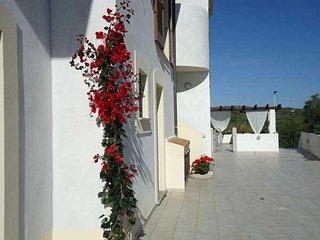 Appartamento 10 posti con terrazza panoramica, spaziosissimo. - Santa Teresa di Gallura vacation rentals