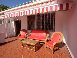 Beach front apartment - Costa Adeje vacation rentals