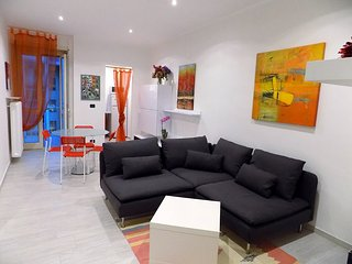 Appartamento Massaua - Turin vacation rentals