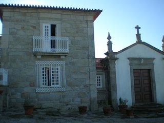 Quartos na Casa do Castelo de Fermedo Arouca - Arouca vacation rentals