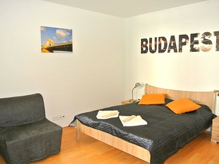 Dancing in the Moonlight - Budapest vacation rentals