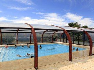 Location Vacances ile Oleron Chalets avec Piscine - Saint-Denis d'Oleron vacation rentals