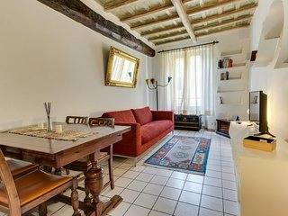Romantic 1 bedroom Province of Rome Apartment with Internet Access - Province of Rome vacation rentals