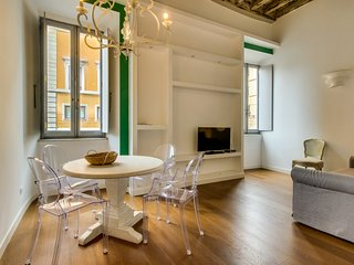 Romantic 1 bedroom Condo in Province of Rome with Internet Access - Province of Rome vacation rentals