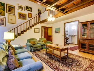 Cozy 2 bedroom Vacation Rental in Province of Rome - Province of Rome vacation rentals