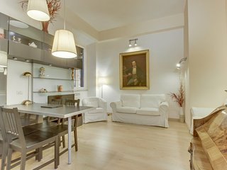 Carrozze Spanish Steps apartment - Province of Rome vacation rentals