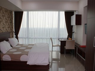 U-Residence Tower 2 Apartment Connected to Supermal Karawaci Unit 2230 - Tangerang vacation rentals