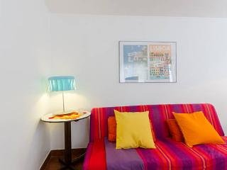 Typpical House W/ 2 patios in the Heart of Lisbon - Lisbon vacation rentals