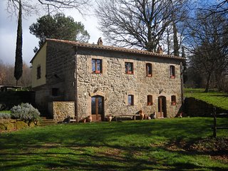 Nice 2 bedroom Farmhouse Barn in San Quirico di Sorano - San Quirico di Sorano vacation rentals