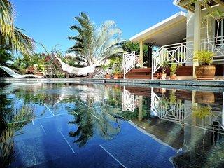 Villa Pongames - Saint-Leu vacation rentals