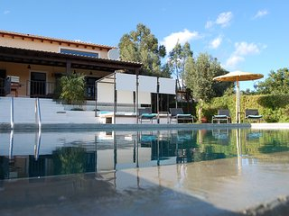 Lovely 7 bedroom Villa in Sao Bartolomeu de Messines - Sao Bartolomeu de Messines vacation rentals