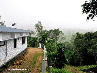 2 bedroom House with Satellite Or Cable TV in Kuttikkanam - Kuttikkanam vacation rentals