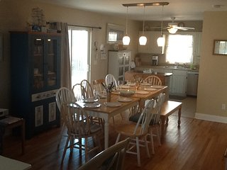 Oceanside 5 Bedroom House in the heart of Beach Haven - Beach Haven vacation rentals