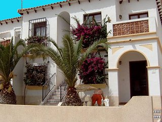 Nice Condo with Shared Outdoor Pool and Children's Pool - San Miguel de Salinas vacation rentals
