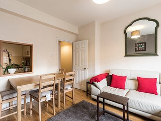 Cool 2 bed next to Shoreditch with nice rooftop! - London vacation rentals