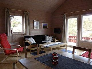 Hagland Lille Comfortferienhaus - Haugesund vacation rentals