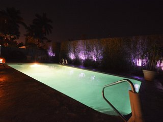 One of a kind Villa #9 with pool minutes from the beach - Hollywood vacation rentals