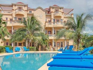 Ambergris Lake Villas: Manatee Retreat (Villa A3) - San Pedro vacation rentals