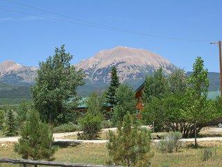 Mountain Resort w/ Lodge & 4 Cabins! Sleeps up to 50! - La Sal vacation rentals