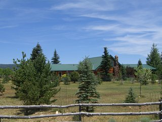 Beautiful Mountain Lodge! 4 bedrooms, sleeps up to 12! - La Sal vacation rentals