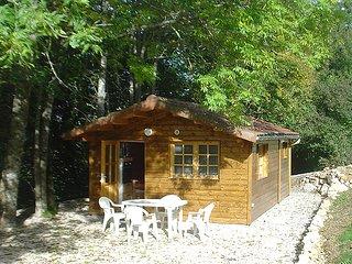 Gîte les Sources Petit Chalet - Saint-Julien-en-Vercors vacation rentals