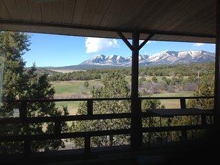 2 Bedroom 1 Bath Cabin - sleeps up to 6 - Monticello vacation rentals