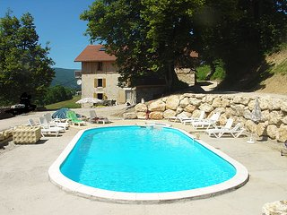 Nice 3 bedroom House in Saint-Julien-en-Vercors - Saint-Julien-en-Vercors vacation rentals