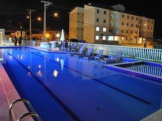 Apartamento Mobiliado na Praia dos Milionários, Ilhéus BA. - Ilheus vacation rentals
