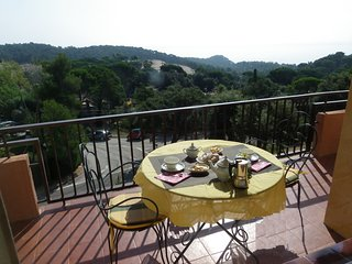 APARTMENT WITH SEA VIEW ref CIOCIA - Tossa de Mar vacation rentals