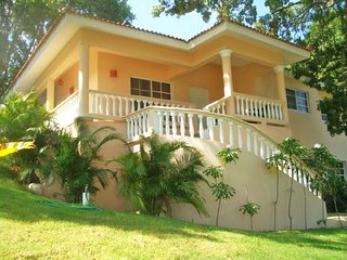 Residencial Hispaniola-Gated Villa-Pool-Ocean View-Walk to Beach/Town-Maid - Sosua vacation rentals