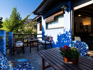 El Nogal cozy cottage - Lanjaron vacation rentals