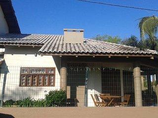Casa de Praia para alugar na Barra de Ibiraquera - Ibiraquera vacation rentals