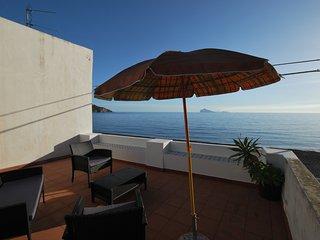 Oasi beach house in Lipari Canneto - Lipari vacation rentals