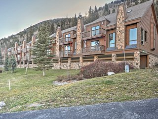 3BR Durango Condo w/Stunning Alpine Views! - Rico vacation rentals