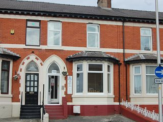 Apartment No 3 - Blackpool vacation rentals