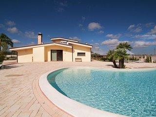 Nice 4 bedroom Villa in Melissano - Melissano vacation rentals