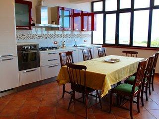 Appartamento Onofrio con Vista Mare - Parghelia vacation rentals