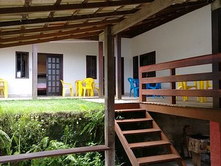 Acomodações Belo Mar da Ilha - Aracatiba vacation rentals
