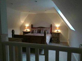 North Cottage next to Loch Lomond &Luss - Luss vacation rentals